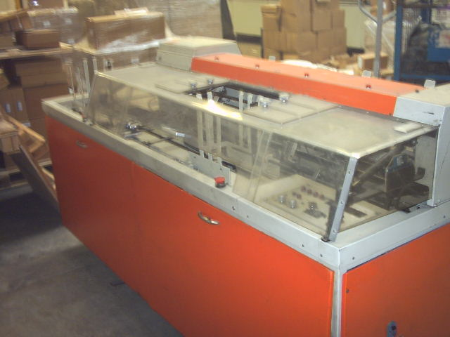 20/20 - Bell and Howell Enclosing Machines